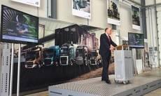 Volvo y la Comunidad de Madrid, unidos en un proyecto pionero de formación dual