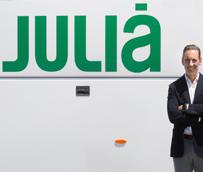 Grupo Julià cierra 2017 con unas ventas récord de 356 millones de euros