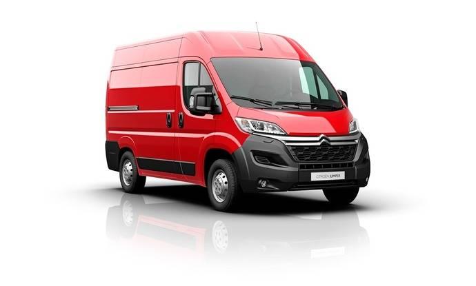 Citroën renueva su presencia en el Sector con el lanzamiento de una versión minibús de la Jumper