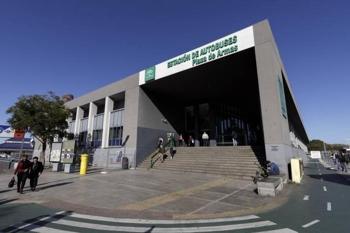 Andalucía construirá cinco estaciones de autobuses nuevas