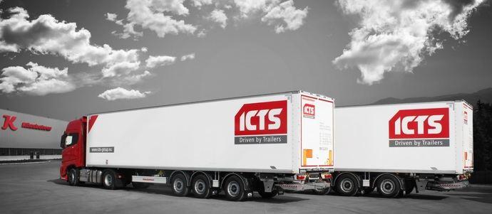 ICTS amplía flota gracias a su socio Käsbohrer