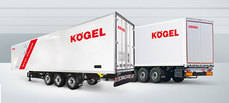 Cinco nuevos socios de Kögel se encargarán ahora in situ de la distribución de vehículos nuevos.