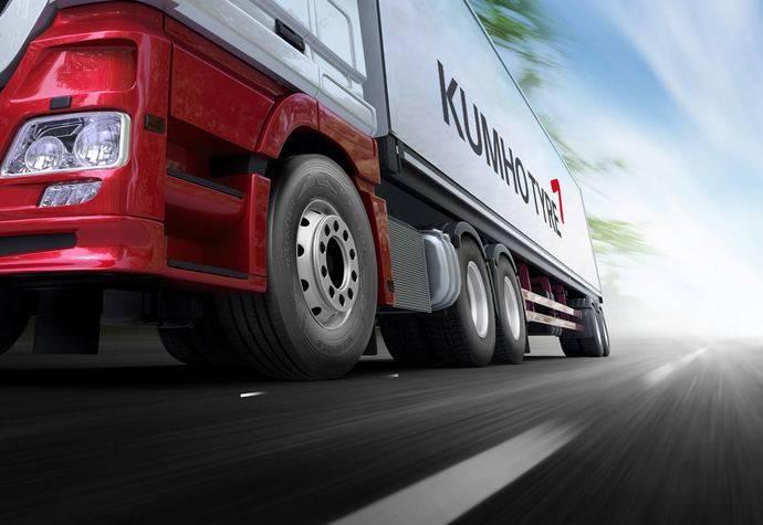 Kumho amplía su oferta de neumáticos
