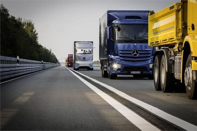 Disponibles ya los datos del transporte de mercancías en el 2º trimestre de 2018
