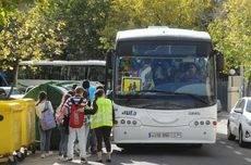 La Rioja se interesa por el transporte a la demanda de Castilla y León