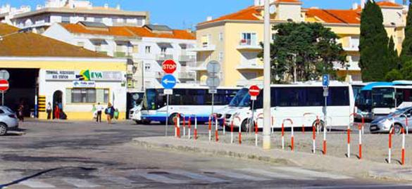 Renfe y Alsa crean billete de Ave y autocar para viajar entre España y el sur de Portugal