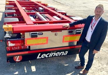 Ignacio Soler se incorpora al equipo de ventas de Leciñena