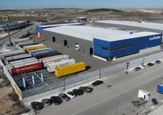 Acuerdo de colaboración entre las compañías Lecitrailer y Stas