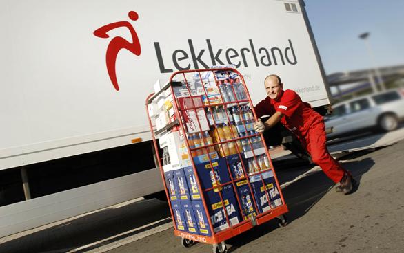 El Grupo Lekkerland vuelve la mirada a un exitoso año 2016