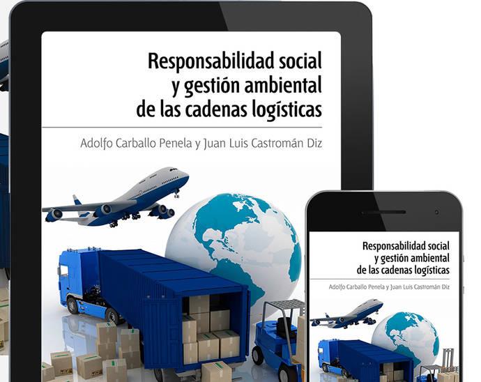 AENOR lanza un libro sobre gestión ambiental de las cadenas logísticas