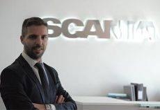 Nuevo director de Logística y Preventa de camiones y autobuses de Scania Ibérica