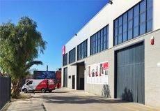 Nuevas instalaciones de la delegación Linde en Gavà