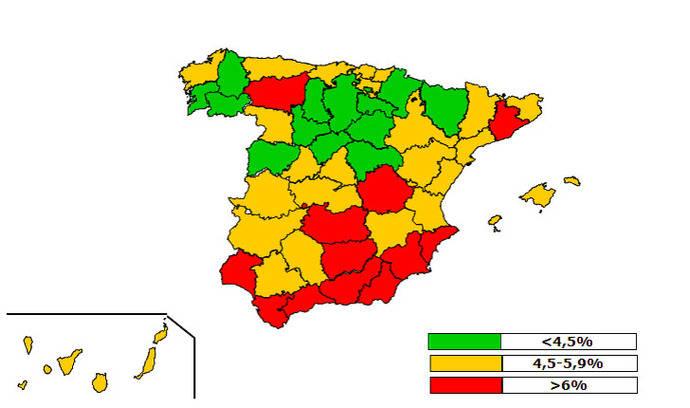 9 millones de conductores españoles justifican el fraude al seguro