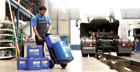 Aceites Europart logran homologación de los fabricantes