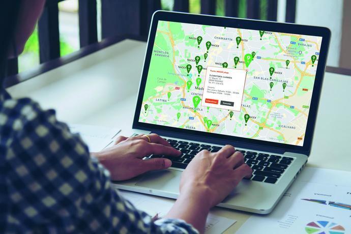Nacex lanza los nuevos servicios Economy para los clientes de venta online