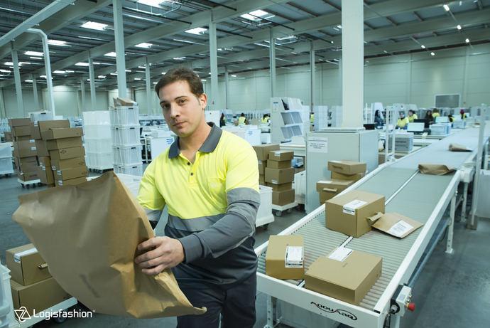 Logisfashion incorpora a Josep María Solé, como nuevo Director General Corporativo