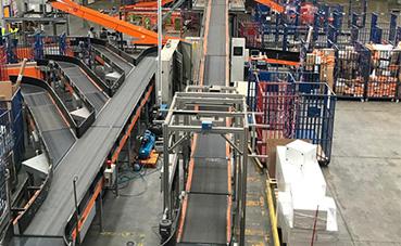 Envialia invierte dos millones en su expansión logística en Cataluña