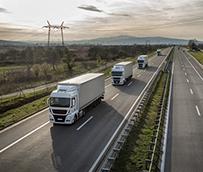 'Las cadenas de suministro no avanzarán sin los sistemas de datos'
