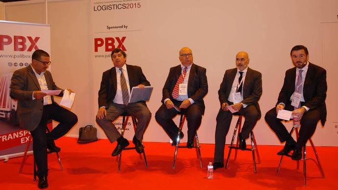 La Logística especializada entra a debate en LOGISTICS 2015