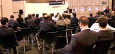 Generix Group analiza, con sus clientes, el reto digital del Sector