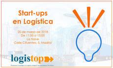 GantaBI muestra su proyecto innovador al Sector, de la mano de Logistop