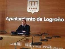 Logroño presenta medidas para potenciar el transporte público
