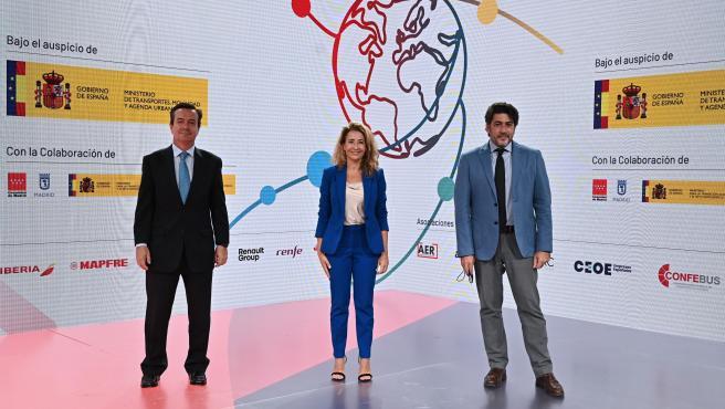 Nace Global Mobility Call, para liderar desde España la movilidad sostenible