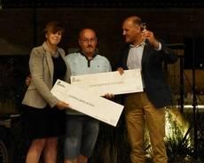 Ganador Volvo Challenge España
