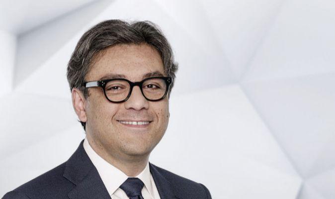 Luca de Meo, nuevo presidente Consejo de Administración de VW España