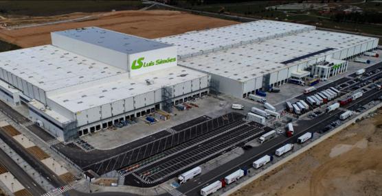 Luís Simões consolida su amplio negocio de e-Commerce en el país