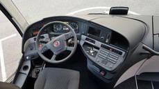 Nueva certificación en conducción eficiente para la empresa Monbus
