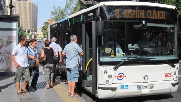 Málaga destina 3,3 millones de euros a la mejora de la movilidad de la ciudad
