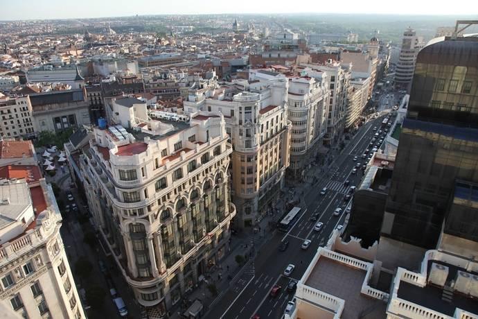 El Transporte de Madrid reclama medidas 'concretas y efectivas'