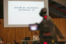 El Área de Medio Ambiente y Movilidad presenta sus propuestas para mejorar el aire de Madrid.