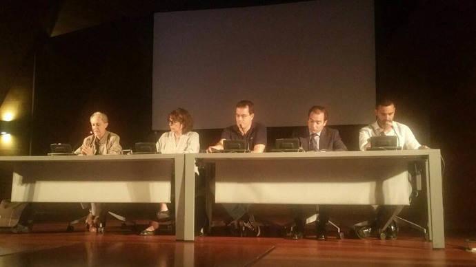 Diálogo en Madrid sobre los derechos de los peatones y una nueva movilidad