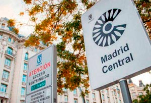 Anfac valora positivamente el plan Madrid 360