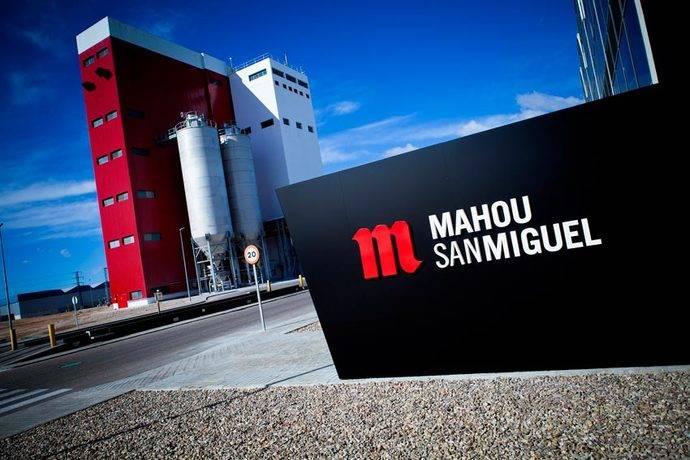 Mahou reúne a 19 empresas para hablar de logística