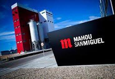 Mahou, líder en materia de logística y distribución