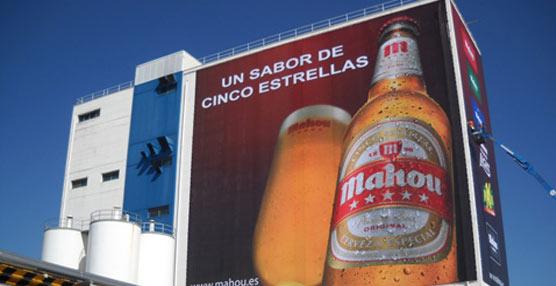 Mahou San Miguel, mejor compañía en materia de logística y distribución