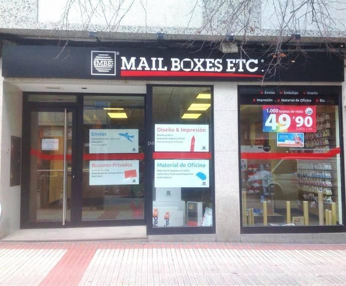 Mail Boxes sigue con su proceso de expansión