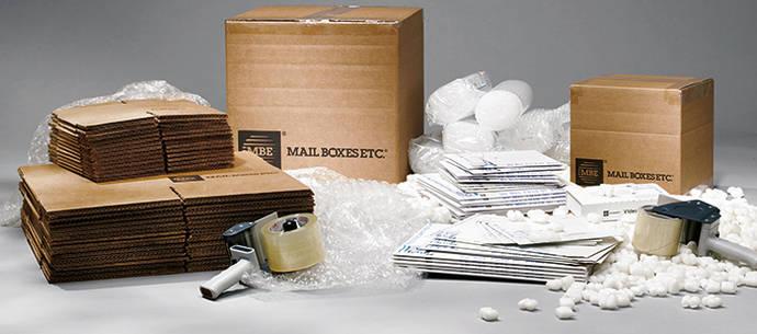 Mail Boxes Etc. crea un servicio especial para Navidad