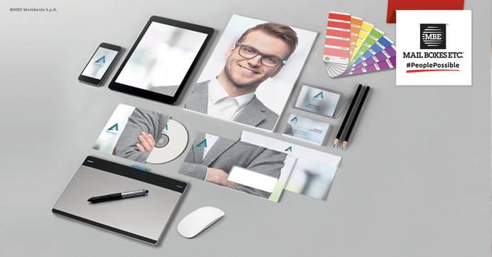 Mail Boxes ofrece a sus clientes multitud de productos y servicios