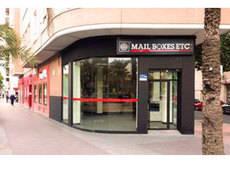 Mail Boxes Etc. España factura 75 millones de euros en 2015