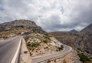 Suspensión de la prohibición de circulación de vehículos de combustión en Baleares