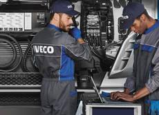 Iveco lanza su nueva campaña especial mantenimiento