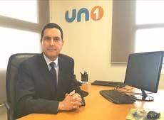 Manuel Bejarano, director Relaciones Laborales y Asuntos Jurídicos de UNO