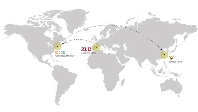 ZLC lanza, junto con el MIT, un máster sobre la cadena de suministro