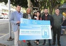 Marbella destaca la aceptación de la tarjeta de movilidad gratuita