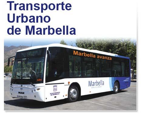 Marbella sacará a licitación su servicio urbano