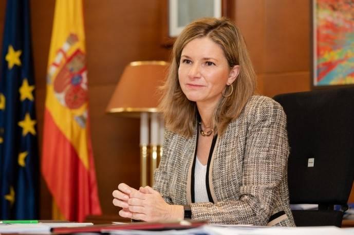 María José Rallo confirmada secretaria general de Transportes y Movilidad